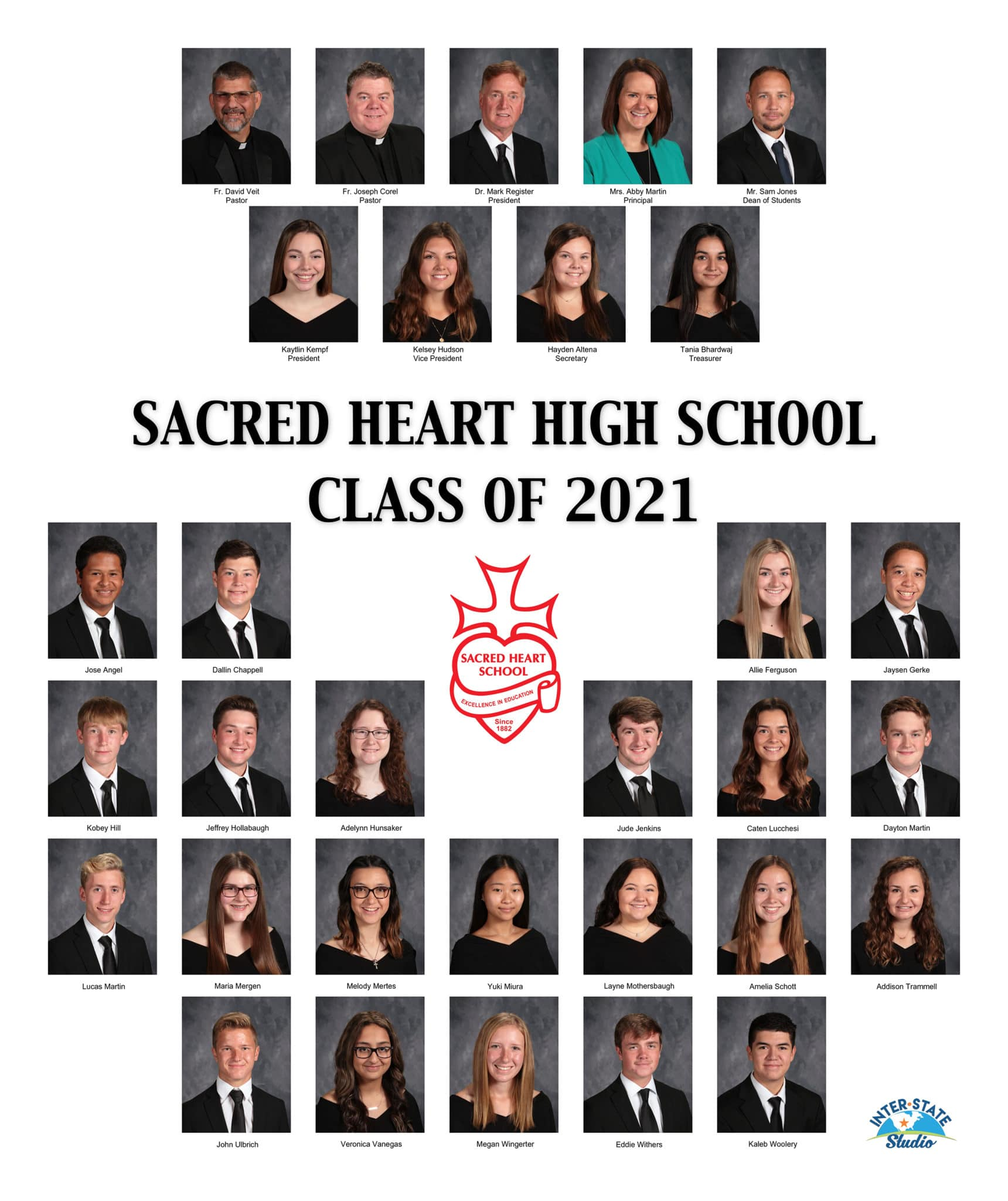 MO1344 Sacred Heart HS Sr WC Final