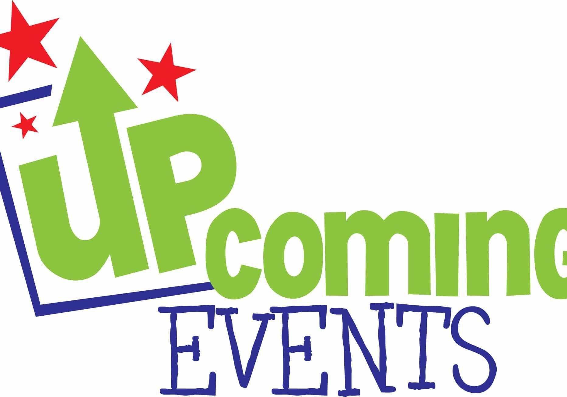 Upcoming events clip art (Cliparts) upcoming,events,clip art,star,arrow